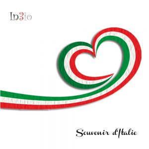 Paola massero - Souvenir D'Italie