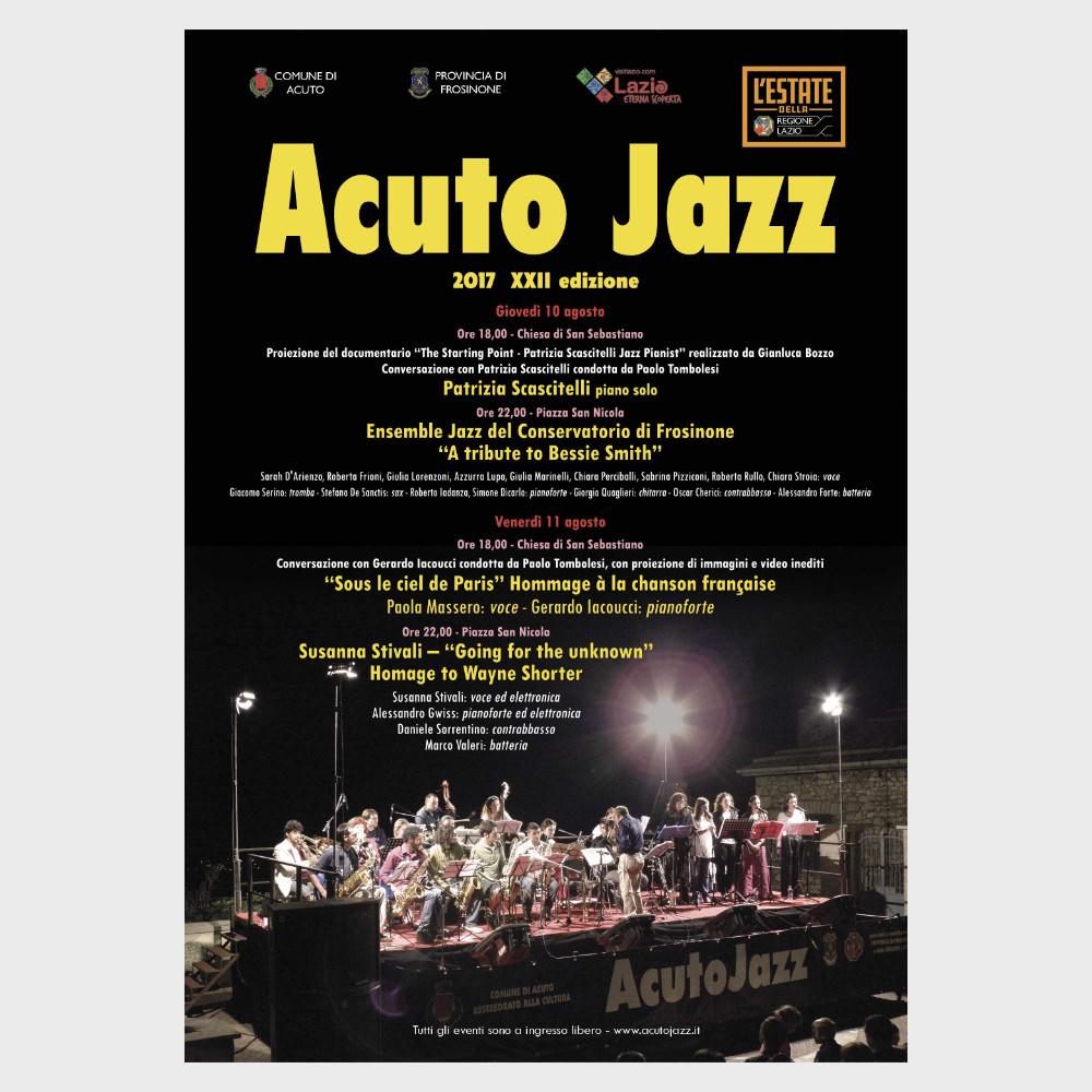 Acuto-Jazz-Festival