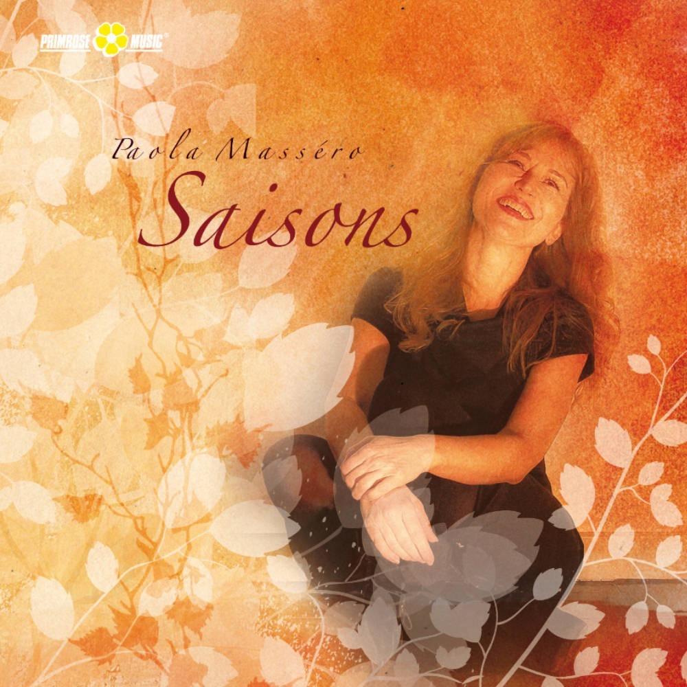 Saisons01 Paola Masséro Ton Silence mp3 image